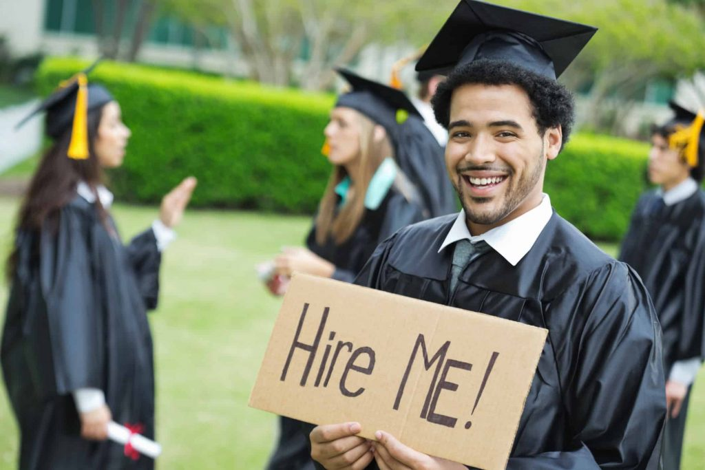 Hire College Student in Budget Wedding