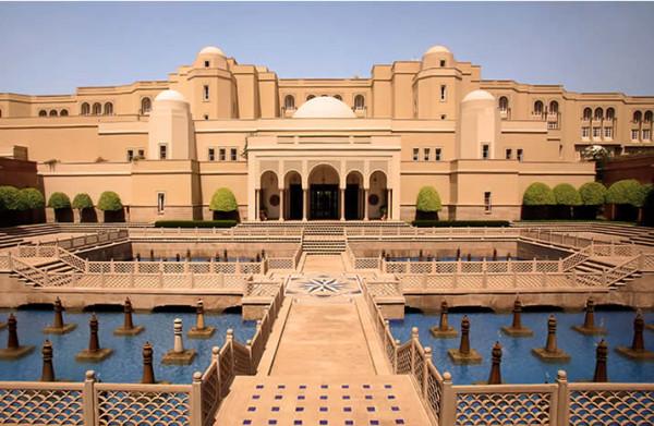 Best Destination Wedding in Agra