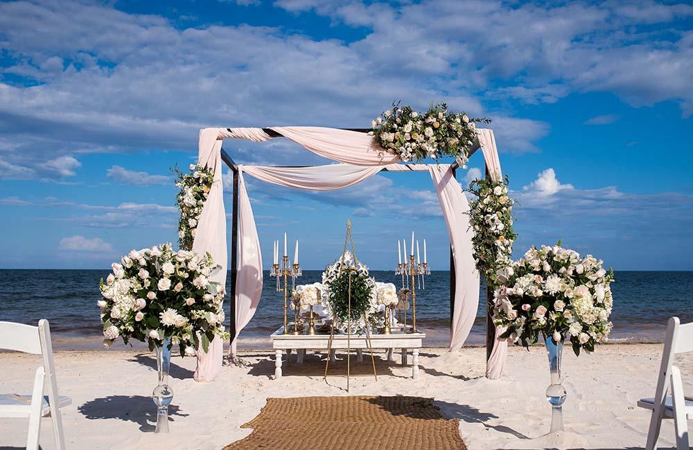 Andaman and Nicobar Islands Best Destination Wedding in India