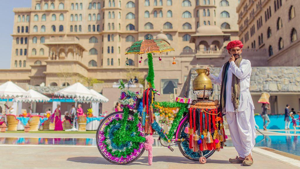 10 Best Destination Wedding in Jaipur