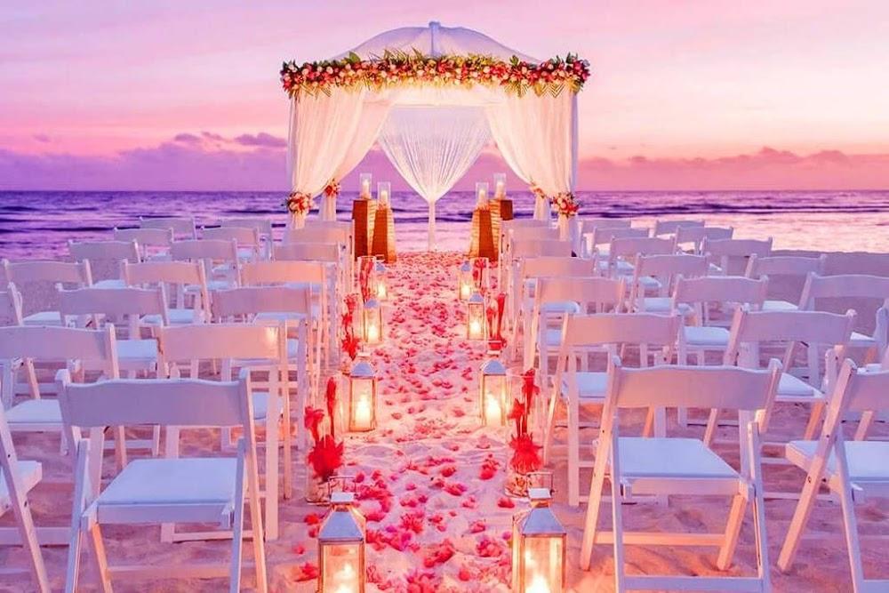 Best Destination Wedding in Goa